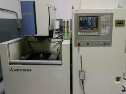 Электроэрозионный станок Mitsubishi FX-10