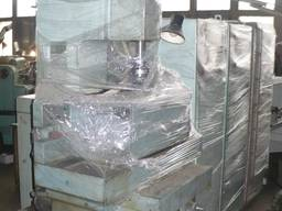 Электроэрозионный станок с ЧПУ повышенной точности 4Л721Ф1