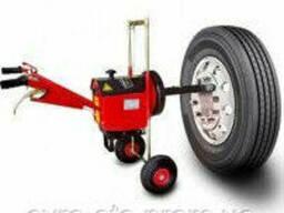Электрогайковерт для грузовых автомобилей Myltu 01