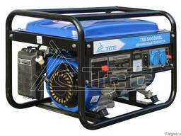 Электрогенератор бензиновый TSS SGG 2600L