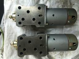 Электрогидравлический вентиль 55-335Д-00