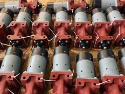 Электрогидравлический вентиль 55-335Д-00 УГП 750 ТГМ4 ТГМ6