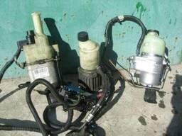 Электрогидроусилитель насос Opel Astra G 9226482 13105726
