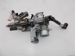 Электрогидроусилитель руля Б/у Ford Fiesta MK7 8V513C529KK