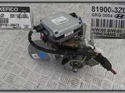 Электрогидроусилитель руля Hyundai I40 1.6 GDI 39110-2BAT0