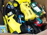 Электроинструмент и садовый инструмент оптом - фото 3