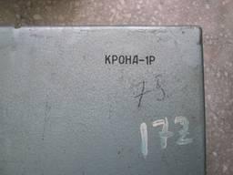 """Электроискровой дефектоскоп типа """"Крона-1р""""."""
