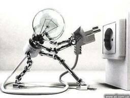 Электроизмерения,Замер сопротивления.Акты проведения работ