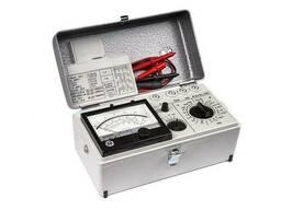 Электроизмерительный прибор Ц4380М, тестер, мультиметр