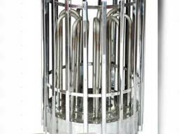 Электропечь каменка для бани и сауны на 12 кВт