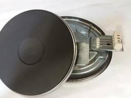 Электроконфорки ЭКЧ 145-1,0-220 и ЭКЧ 180-1,5-220