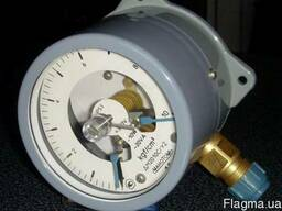 Электроконтактные манометры ДМ2005