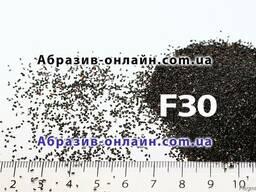 Электрокорунд нормальный 14А F30, абразивы