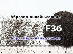 Электрокорунд нормальный 14А — F36, абразивный порошок