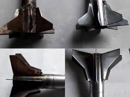 Электролитно-плазменная электрополировка стали