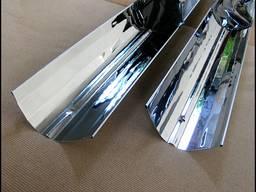 Электролитно-плазменная полировка металлов - фото 8
