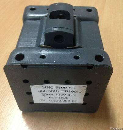 Электромагнит МИС 4100 380в