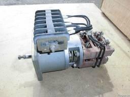 Электромагнит постоянного тока типа ВВ-400-15 У2