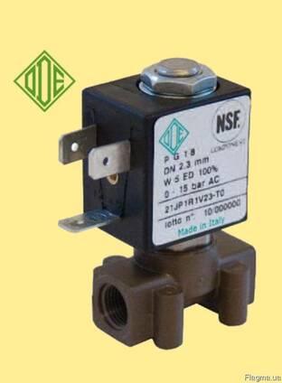 Электромагнитный клапан для воды 21JP1RRV (ODE, Italy)