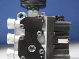 электромагнитный клапан ecas wabco