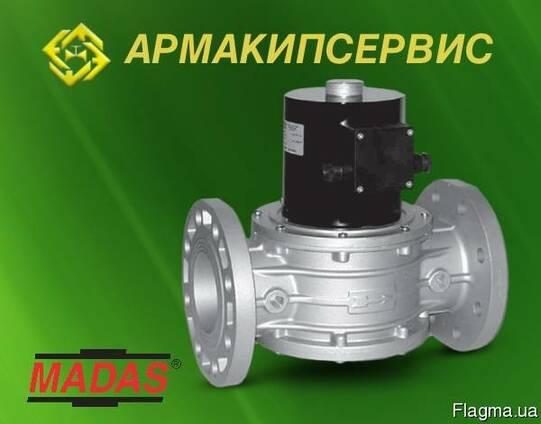 Электромагнитный клапан MADAS. Самые низкие цены!!!