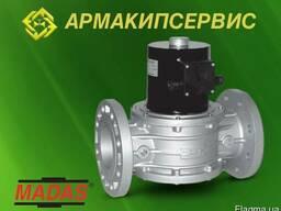 Электромагнитный клапан MADAS. Самые низкие цены!!! - фото 1