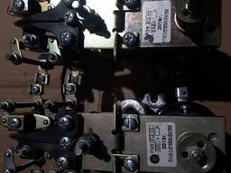 Электромагнитные реле РЭВ 812 РЭВ-812