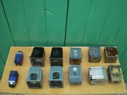 Электромагниты ЕмА 240/7, 5 В110 В380 МТ5202 МТ6202 В220