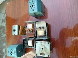 Электромагниты переменного тока МТ62 02 В220