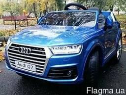 Електромобіль Audi Q7 - HL159