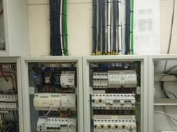 Электромонтажные работы любой сложности «под ключ»