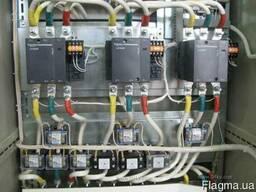 Электромонтажные работы видеонаблюдение сигнализации