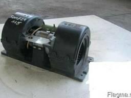 Электромотор печки кабины Renault Magnum