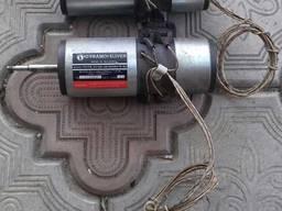 Электромотор, постоянного тока PIVT, с тахогенератором