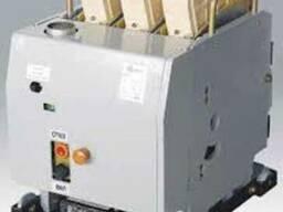 Электрон Э16 1600 А автоматический выключатель