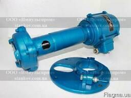 Электронасос (помпа) Х14-22М для подачи СОЖ