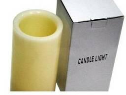 Электронная свеча Candle light (высота 20 см)