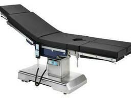 Електронний гідравлічний операційний стіл BT-RA10Т Праймед