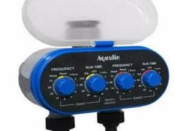 Электронный автоматический таймер полива, подача воды на 2 л