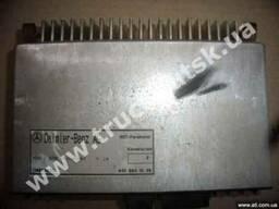Электронный блок ABS/EPB Wabco 4461260010 Voith 53. 8150. 14