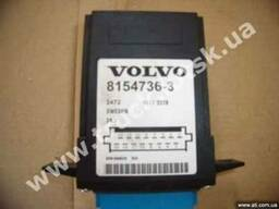 Электронный блок центральный замок Volvo 8154736