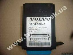 Электронный блок центральный замок Volvo