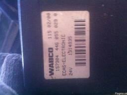 Электронный блок ECAS WABCO 4460550290