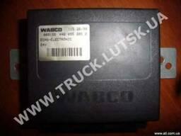 Электронный блок ECAS Wabco 4460553010