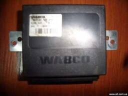 Электронный блок ECAS Wabco 4460553110
