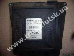 Электронный блок ECAS Wabco 4460554060 Scania 1404233
