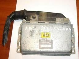 Електронный блок управления АВS Opel Calibra 1988-1995г.