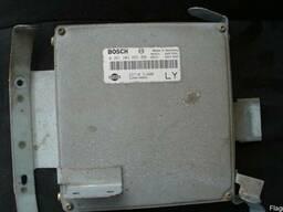 Электронный блок управления двигателем Nissan Primera P11