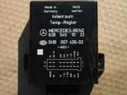 Электронный блок управления Mercedes Vito W638 5HB007406-02