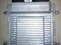 Электронный блок управленния двигателем 39150-23020 на Hyund